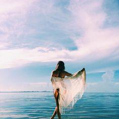 sarong love