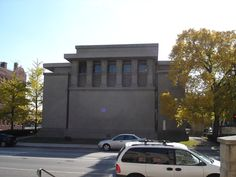 Gallery of AD Classics: Unity Temple / Frank Lloyd Wright - 9