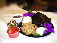 List of Hawaiian dishes - Wikipedia, the free encyclopedia
