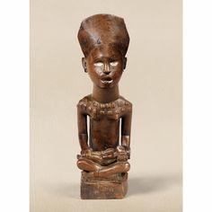 yombé maternité ||| african & oceanic art ||| sotheby's pf8009lot3nbfses