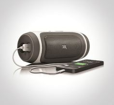 JBL Charge Speaker - $150 #listen #music #audio #sound #battery #charge #connect
