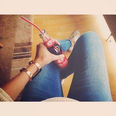 #girl   #bracelet   #drink  #life