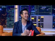 Damn I Love Indonesia, Bisnis Daniel Mananta yang Semakin Berkembang - YouTube