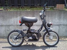 Scooter Bike, Cruiser Bicycle, Custom Mini Bike, Small Motorcycles, Bike Sketch, Retro Motorcycle, 3rd Wheel, Bike Frame, Vespa