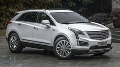 2019 Cadillac XT5 Review And Price | 2017-2018 Car Reviews