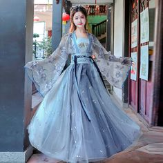 Chinese Clothing Traditional, Traditional Dresses, Fairy Dress, Cosplay Outfits, Hanfu, Festival Outfits, Festival Clothing, Chinese Style, Chinese Fashion