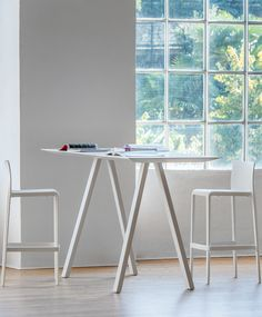 Pedrali at Stockholm Furniture Fair - Flexible and functional furniture for offices and contract spaces #white