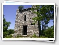 planning on hiking up here tomorrow through Ramapo Mountain State Forest to the ruins of the Van Slyke Castle
