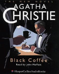 """Art Deco in Agatha Christie's """"Poirot"""" - a favorite of mine. The TV series had the most amazing set designs!"""