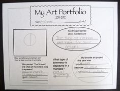 Assessing Art Projects - End of Year Art Rubric, Rubrics, Who Painted The Scream, Arts Ed, My Arts, Printable Art, Printables, High School Art, End Of Year