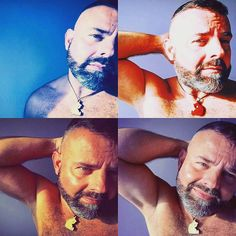 Maurice (Mr. Bear Netherlands 2015) wearing one of our exclusive pendants available at Proudbears.com!  #Bear #Bearparty #InstaBear #Bearsexy #Growlr #Bearporn #Bearwoof #ChaserBear #BearCruise #Bearcelona #BearKoln #BearChest #MuscleBear #Beards #MuscleBears #ChubbyBear #Beardlife #Beardporn #GayBear #GayBeard #bearscubsandbeards #bearsofinstagram  #proudbears #cubs #gaybearsofamerica #daddidublin #dublinbears #pfundskerle #scruff