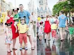 Disney photo ideas - Family Session (Orlando Child and Family Photographer) » sarahbrayphotoblog.com