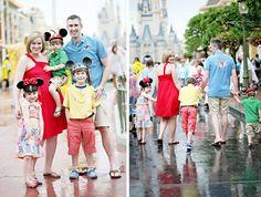 Disney photo ideas - Family Session (Orlando Child and Family Photographer) » sarahbrayphotoblog.com