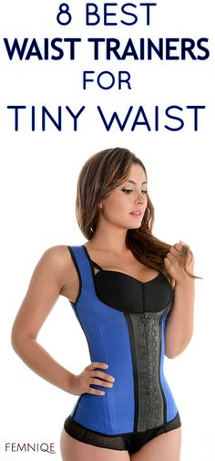 3ecd3bf273 8 Best Waist Trainers For Torso Shaping (2018 List. Best Waist Training  CorsetWaist Training WorkoutSlim ...