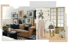 Snob Interior Design: Monday Mashup with Gorgeous [GREIGE]