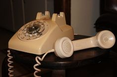 I miss these old telephones. You can still buy the handset for your smartphone eighteen dollars on ebay.  Stay away from the signal strength and your party on the other end will hear you much better as well as you hearing them.  Love mine!