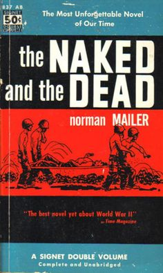 Image result for norman mailer novels