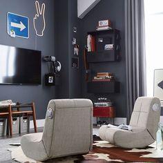 Teen Boys Room Decor, Boys Game Room, Boys Bedroom Decor, Room Ideas Bedroom, Teen Game Rooms, Teen Boy Bedrooms, Bedroom Ideas For Teen Boys, Cool Boys Room, Boys Room Ideas