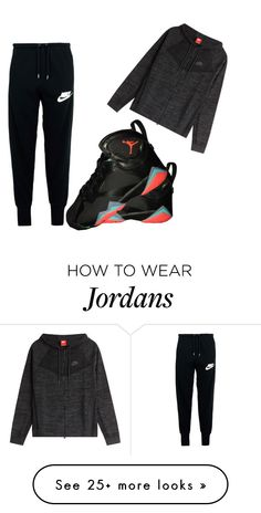 """""""Untitled #646"""" by luvlymii on Polyvore featuring NIKE"""