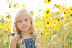 Rebekah Westover Photography: Sunflower