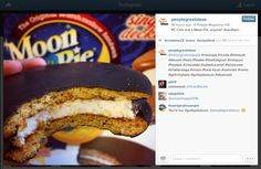 "People Magazine's ""Great Ideas"" editors love MoonPie! Head on over to their Instagram and let them know you love MoonPie, too."