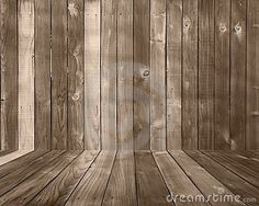 Wood Plank Background - paint white or black tree branches on it