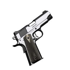 Kimber Eclipse Pro II .45ACP Pistol - 8rd