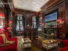 After Gut Renovation Lavish Upper East Side Townhouse Wants $42.5M