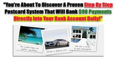 Is Instant Postcard Wealth Another Make Money From Home Scam? | Work at Home Jobs