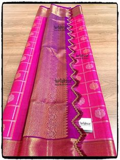 Latest Saree Kuchu/Tassel Designs to Beautify Your Saree Saree Tassels Designs, Saree Kuchu Designs, Stylish Blouse Design, Fancy Blouse Designs, Silk Saree Kanchipuram, Designer Silk Sarees, Elegant Saree, Latest Sarees, Hand Embroidery