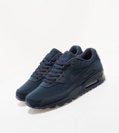 Nike Air Max 90 Essential Black Sunburst for Men Lyst