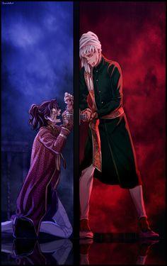 Cat Astrophy — vermeillerose: Kuroshitsuji 127 by *I was sobbing, still sobbing* he was a true butler until the end.