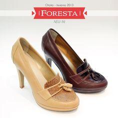 * Mocasines altos crudo y caoba facebook.com/ForestaPe  foresta . mocasines . cuero y charol . moda