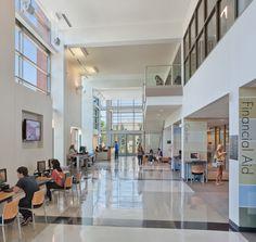 Moraine Valley Community College - College Center