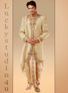 Lucky Studio 4U: New Wedding Groom Dress 2014 Psd File