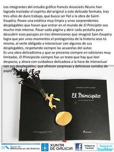 ISSUU - 5 libros infantiles que todo adulto debería leer de Biblioteca Pública da Coruña Miguel González Garcés