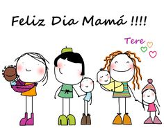 Para mi Madre!!!! ༺✿ƬⱤღ  http://www.pinterest.com/teretegui/✿༻