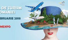 Targul de Turism 2018 – Romexpo