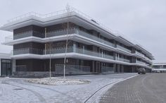 Кампус Корпоративного университета Сбербанка