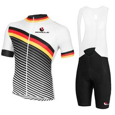 2016 Outdoor Sports Men's Short Sleeve Cycling Jersey *** Want additional info? Click on the image.