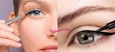#kadın #makyaj  #gözkalemi #eyeliner Göz Kalemi Mi Eyerliner Mı | VH. http://www.viphanimlar.com/4788/goz-kalemi-mi-eyerliner-mi/ Doğru makyaj ile sandığınızdan daha güzel ve alımlı olabilirsiniz!Tüm kadınlar makyaj yapar ancak doğru makyajı yapıp yapmadığımızın öneli olan. Mak...