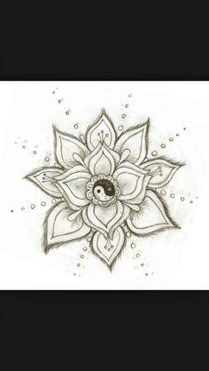 Yin yang beauty