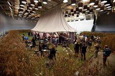 backstage-filmes-E a cena do casamento de Harry Potter e as Relíquias da Morte foi filmada aqui!