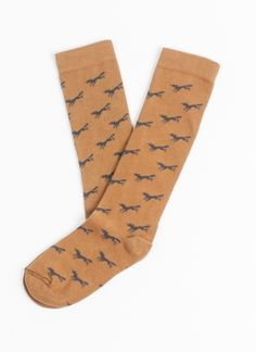 Organic Cotton Sock - Rubber Heather Grey