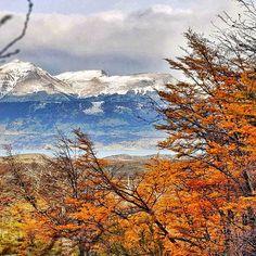 #paisaje #patagonia #parquenacional #torresdelpaine #magallanes #puntaarenas #chile by cavalos55
