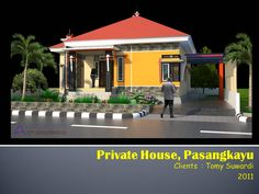 Private House