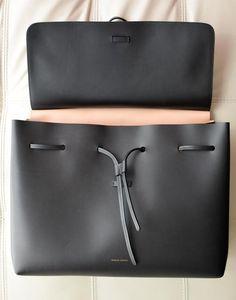 cc06ef9f338 Mansur Gavriel Lady Bag Review Part 2  the large lady bag — Temporary  Housewifey Mansur