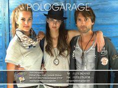 Polo Garage'dan İstanbul Shopping Fest'e Özel %60'a Varan İndirim Fırsatı
