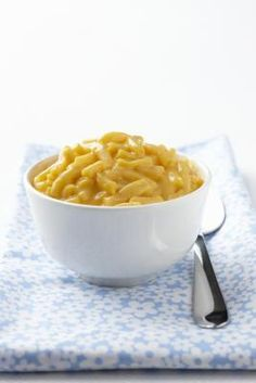 Low-Fat Baked Macaroni & Cheese