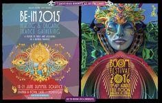 BOOM FESTIVAL, 2016, Oneness | Music | Arts | Environment | Culture | Love